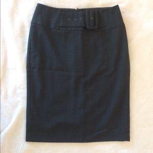 AIfani business skirt